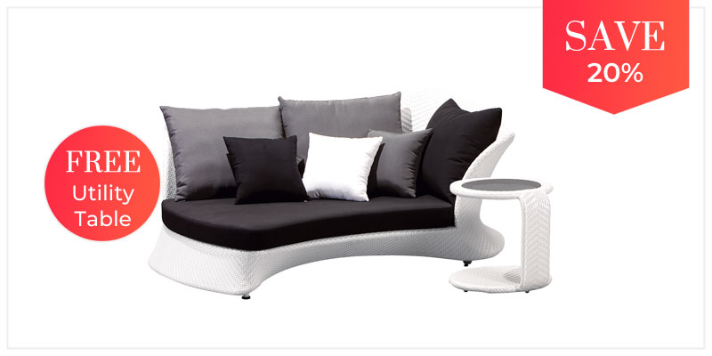 Volare Daybed